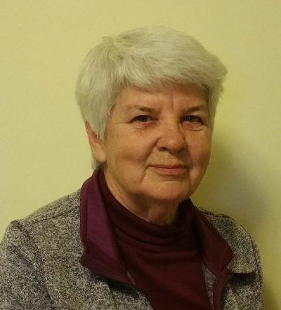 Gloria Burgoin 1