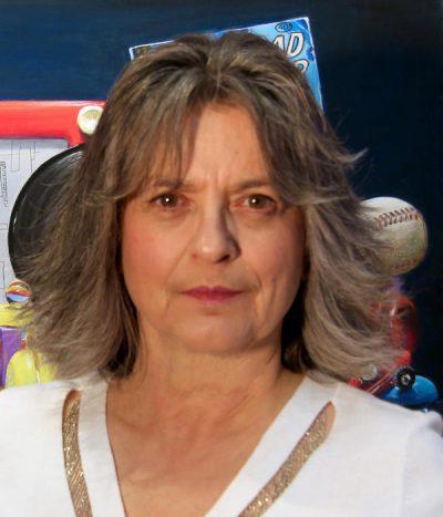 Kathy Hildebrandt, Presidenet