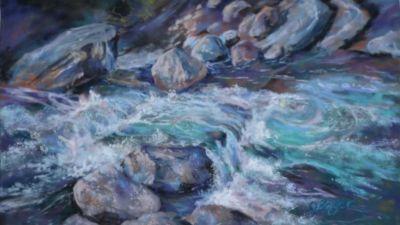 Boyer,Joyce-RapidMovement-9x15