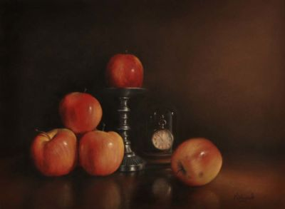 Vignal,Kristin-FallFromGrace-11x15