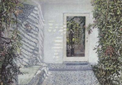 Wilson,Valerie-SunBreak-PalmDesertHouse-10x15