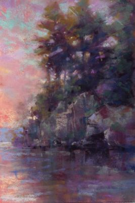Croughan,Grace-EveningSilhouette-7x5