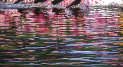 Nonomura,Denise-ReflectionsOfCourageABreastCancerSurvivorsDragonBoatTeam-14x25