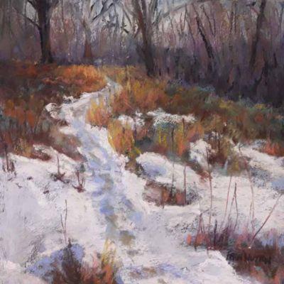 hutton,fran.march thaw, 4x4