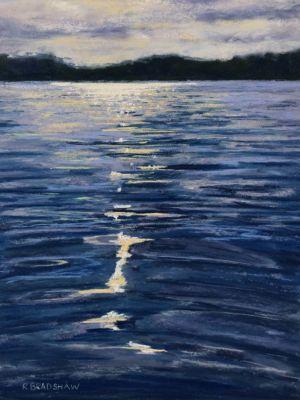 Bradshaw,Renata-EveningGlow-20x16