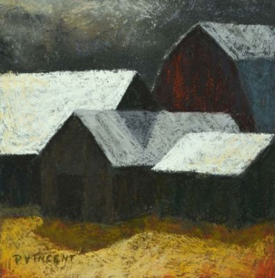 Vincent,Paul-GeometryOfBarnsIv-7x7