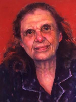 Susan Typert, MPAC, Helen of Florina, 10.5x14