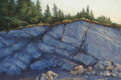 Joan Larson MPAC Renfrew Rocks 17x24