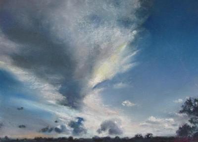 Susan Szathmary Sky Gifts 7x5