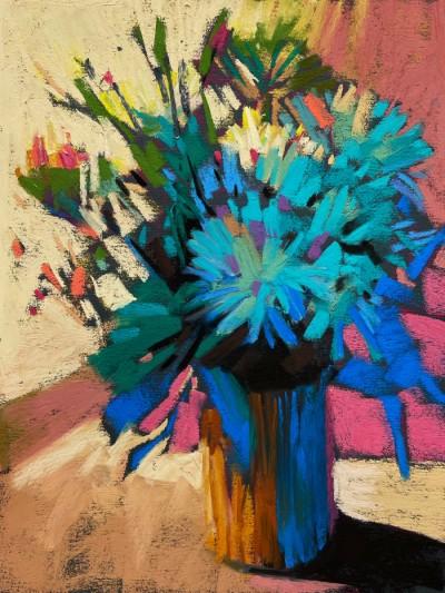 Susan Typert MPAC Burst of Spring 8x6