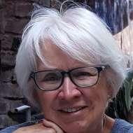 Cathy Cullis